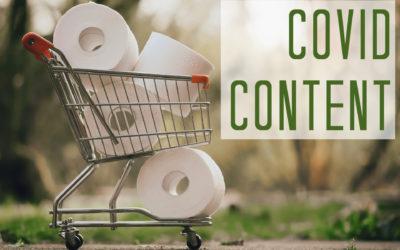 COVID Content